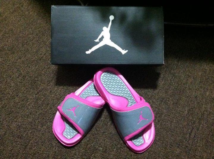 jordans slides <3. Nike ...