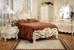Victorian Bedrooms | Victorian Furniture