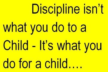 Disciplining Decoded
