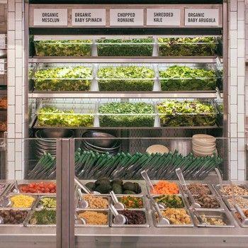 sweet green restaurant - Google Search
