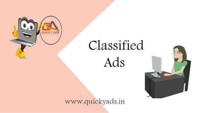 Quicky Ads - Easy way to populate your ads to the target users!   For more info  https://goo.gl/MnE4CL #Freeclassifedsites