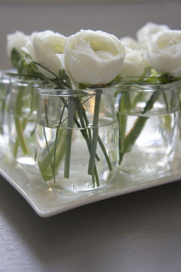 DIY – Un centre de table floral à réaliser toute seule comme une grande! | Toi+Moi=Nous