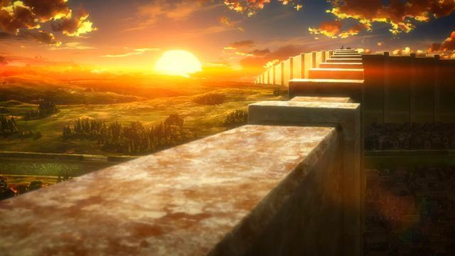 Pin By Rice Ball On Zoom Backgrounds In 2020 Attack On Titan Anime Anime Scenery Background