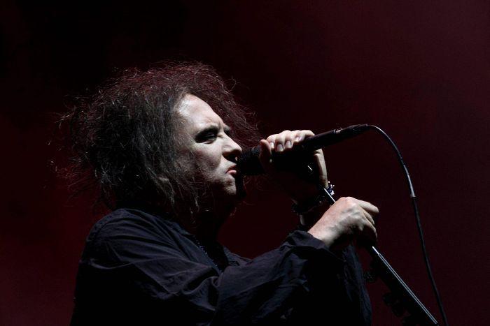 The Cure palasi Suomeen ja soitti kolme tuntia lumoavaa jumitusta | Konsertit | HS