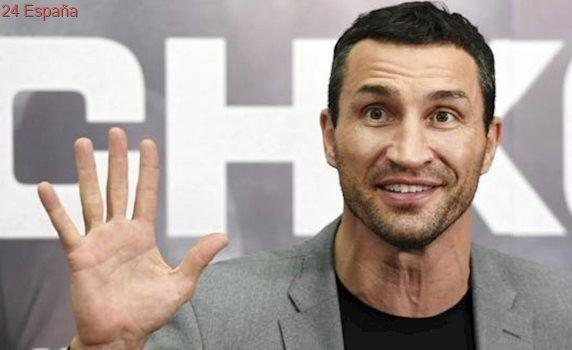Wladimir Klitschko se retira del boxeo