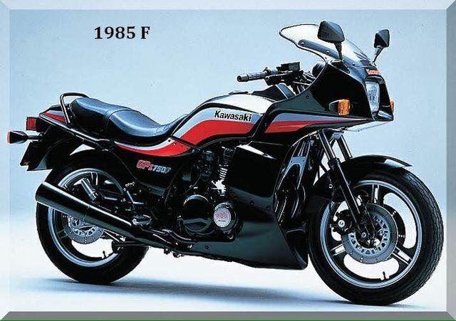 Attractive Kawasaki GPZ 900 R | Best Motorcycles | Pinterest | Kawasaki Bikes, Classic  Bikes And Kawasaki Ninja