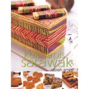 sarawak cake - photo #33