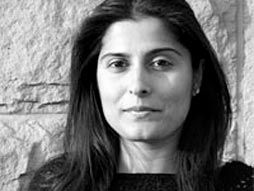 """To all the women in Pakistan, who are working for change, don't give up your dreams. This is for you."" - Sharmeen Obaid Chinoy, Director, Best Documentary Feature, Saving Face (Oscar 2012)"