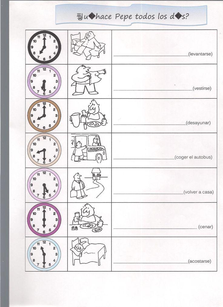Ejercicio-horas-y-verbos-001.jpg 1,700×2,338 pixels