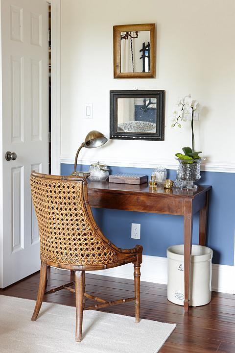 Guest Bedroom | Sarah Richardson Design
