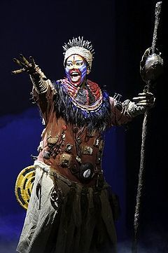 The Lion King was amazing, hope to see more musicals at West End in the future