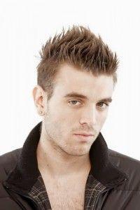 6 Gaya rambut pria yang disukai wanita  - http://www.saurna.com/gaya-rambut-pria-yang-disukai-wanita/