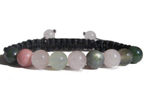 #ZENstore Heart Chakra Shamballa Handmade Bracelet http://www.amazon.com/dp/B00FOKNJRC/ref=cm_sw_r_pi_dp_8b1Dub111W44Y