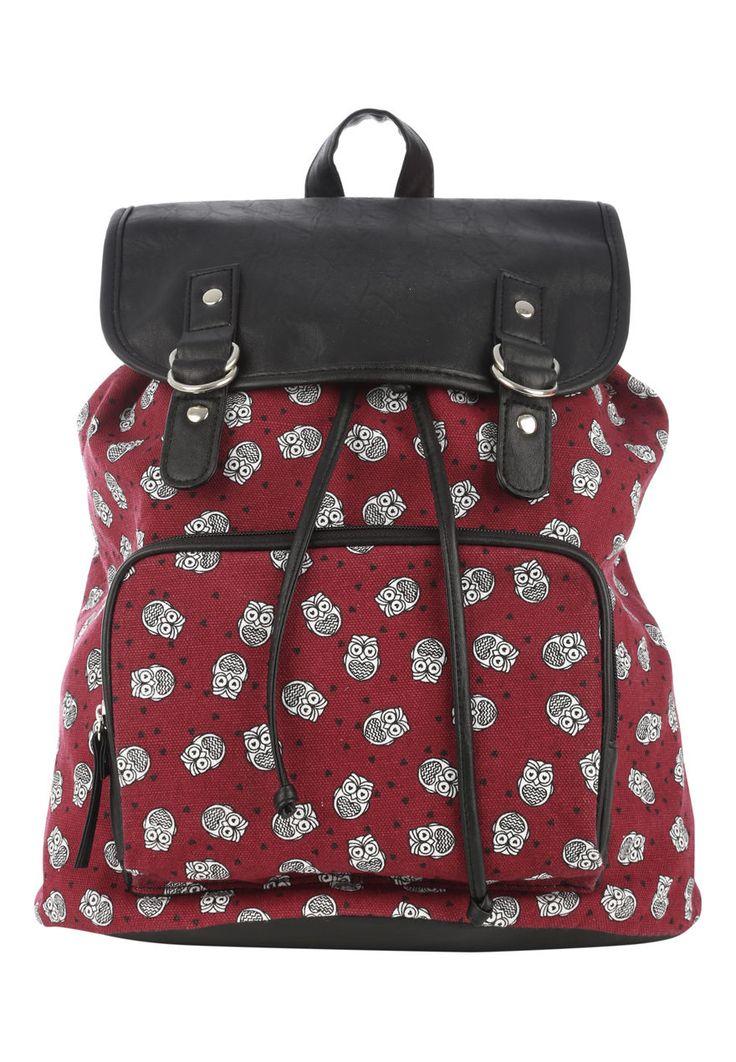 1000 Images About College Bags Messenger Bags Owl Bags