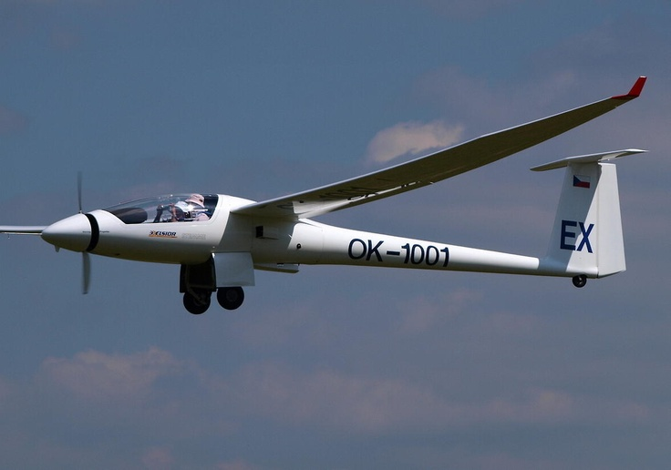 144 Best Images About Gliders Motorgliders Sailplanes On