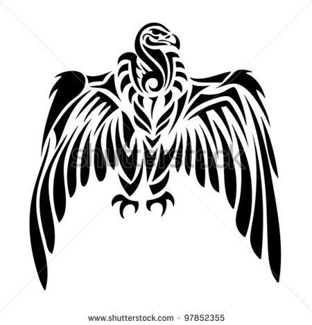 vulture tattoo designs - Google Search