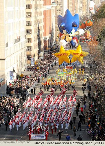 52 Best Macy S Thanksgiving Day Parade Images On Pinterest