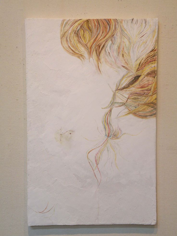 Gallery Miyashita /works2015  pintura fresco