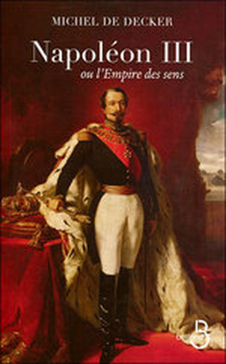 Napoleon III Meme | Napoléon III ou l'empire des sens', une histoire par l'alcôve