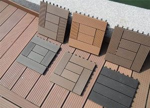 Outdoor Building Wall Panel