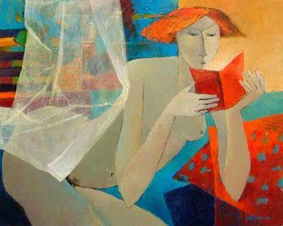 Françoise Collandre (Paris, born 1939)