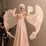 """ถูกใจ 5,507 คน, ความคิดเห็น 45 รายการ - Gaun • Kebaya • Hijab • Mua (@inspirasigaunmuslimm) บน Instagram: """"Inspired by @fairuzsakinah 😍"""""""