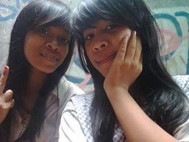 with orang pe'a :P