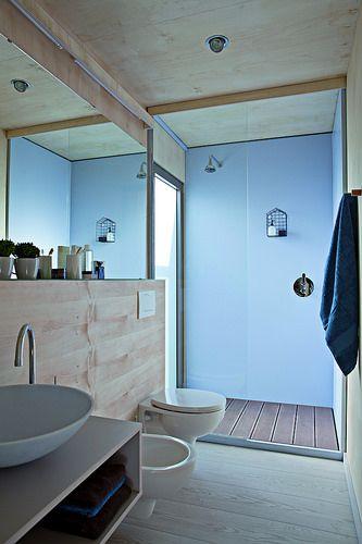Light bathroom | by BIG BERRY LUXURY LANDSCAPE RESORTS  #BIG_BERRY #interior  #design #luxury #light #bathroom