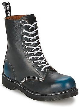 Dr Martens  1919  women's Mid Boots in Blue
