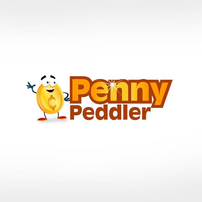 Logo for penny auction website by classicrock