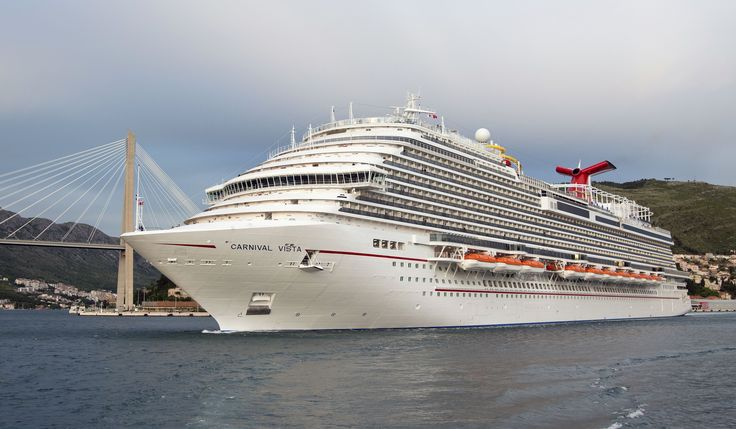 Carnival Cruise Line's newest ship Carnival Vista was named the year's best new ship while Seattle was named best U.S. homeport in Cruise Critic's annual awards, announced Wednesday.
