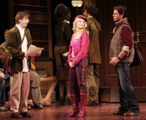 Legally Blonde Movie Emmett 17 Best images about ~...