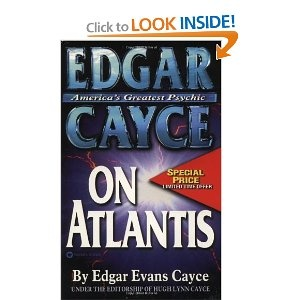 Edgar Cayce on Atlantis (Edgar Cayce Series)Worth Reading, Inspiration Reading, Book Worth, Book Deux, Edgar Cayce, Cayce Series, Recommendations Book, Lost Atlantis, Atlantis Edgar