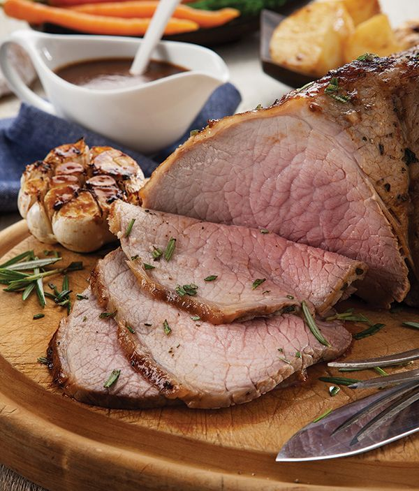 Enjoy a delicious Lemon & Herb Beef Roast over the festive season. http://www.spur.co.za/sauces/recipes/lemon-herb-beef-roast