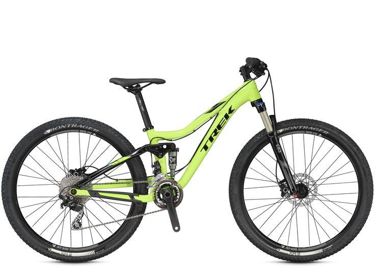 Fuel EX Jr - Kids' collection - Trek Bicycle