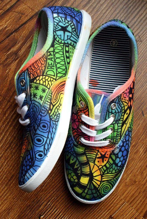 Best Paint Pens For Canvas Shoes