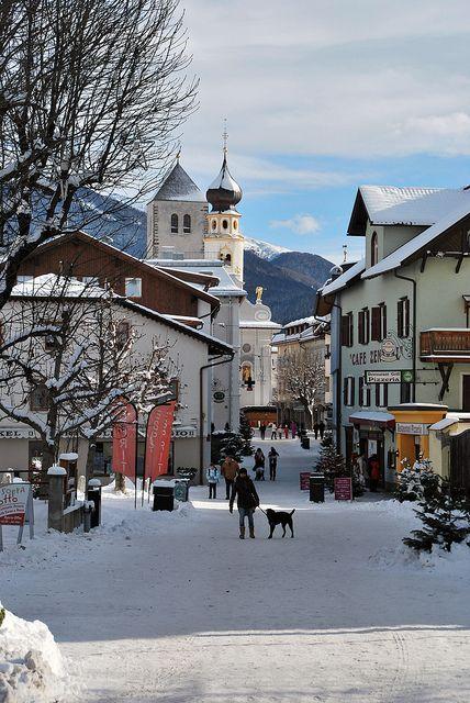 San Candido, Trentino-Alto Adige, Italy