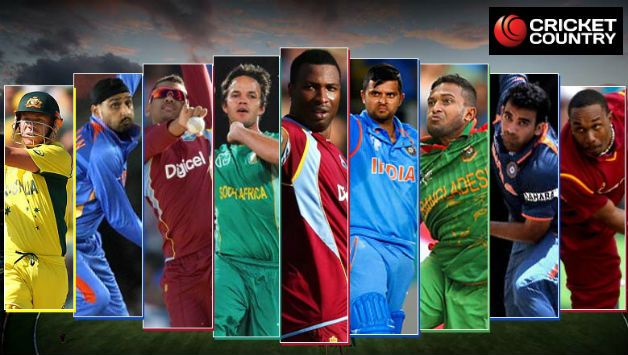 World Sports News: worldwide stars censured at IPL barters