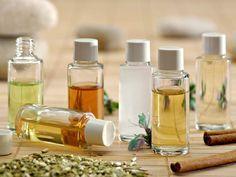 Huiles essentielles: classement des huiles essentielles par maux