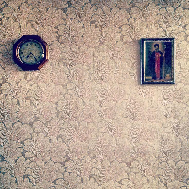 Holy Wallpaper,Rockland NY