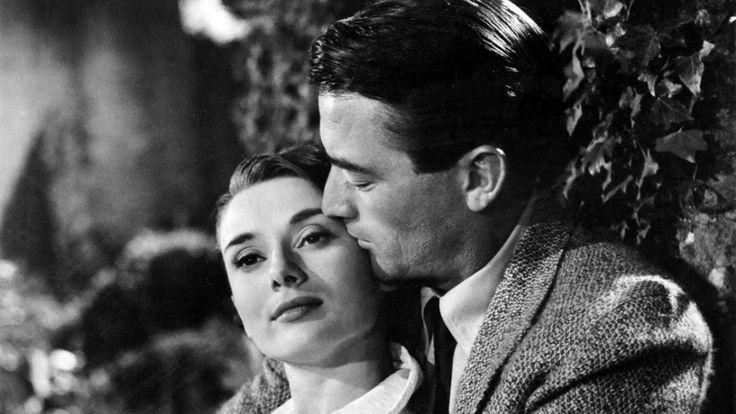 Roman Holiday (1953) full movie