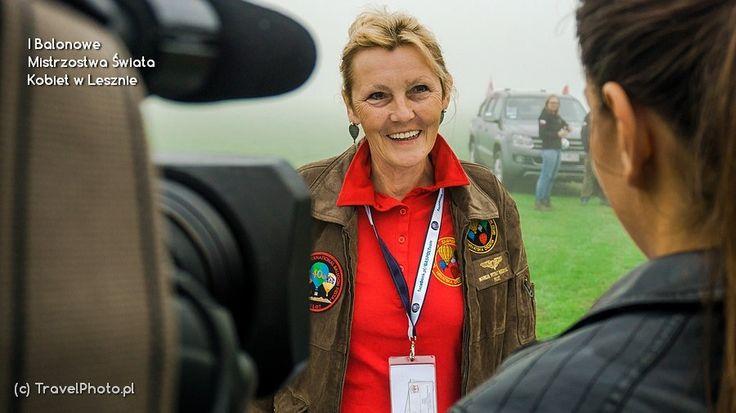 Marija Petric Miklousic (Chorwacja).