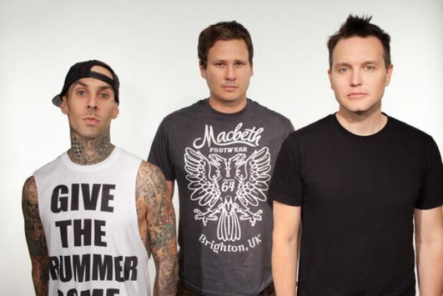 """The Best Guilty Pleasure Songs of the 1990s: Blink-182 - """"Dysentery Gary"""""""