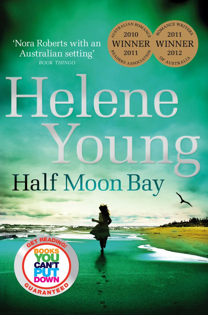 Half Moon Bay – Get Reading!