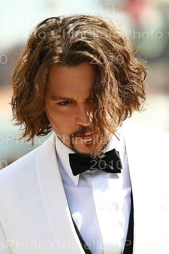 The Tourist - Johnny Depp | Flickr - Photo Sharing!
