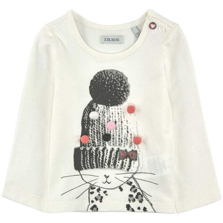 Cotton jersey Tee - 132068
