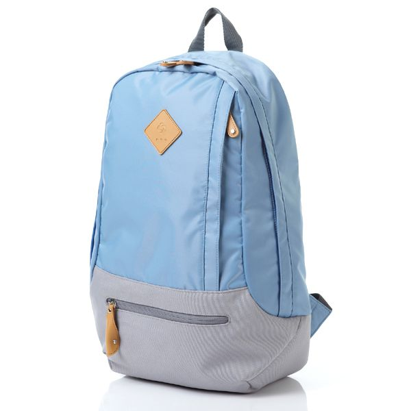 ALISA BACKPACK S_BLUE (22R01001)