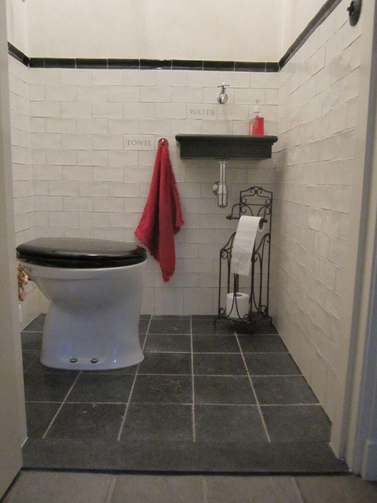 Toiletmeubel landelijk 020452 ontwerp inspiratie voor de badkamer en de kamer - Spiegel wc ontwerp ...