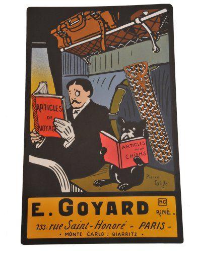 E. Goyard
