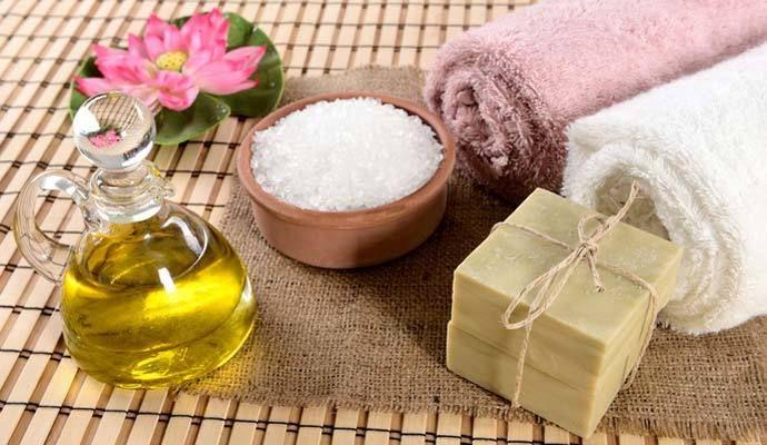 Diez usos de la sal para el hogar que no conocías - La Opinión de Zamora